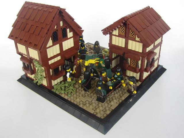 Legocom Castle Home Discount Sunglasses Prescription