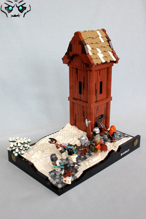Mitgardian Watchtower